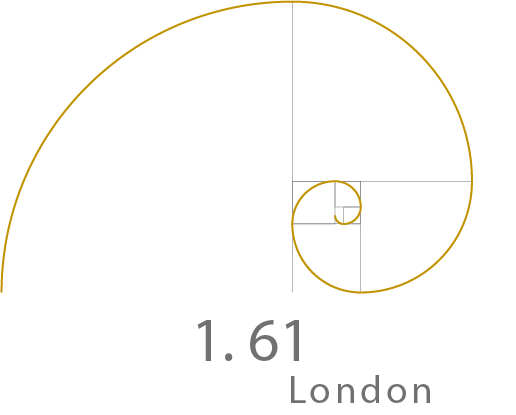 161 London logo-footer