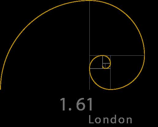 161 London logo-footer