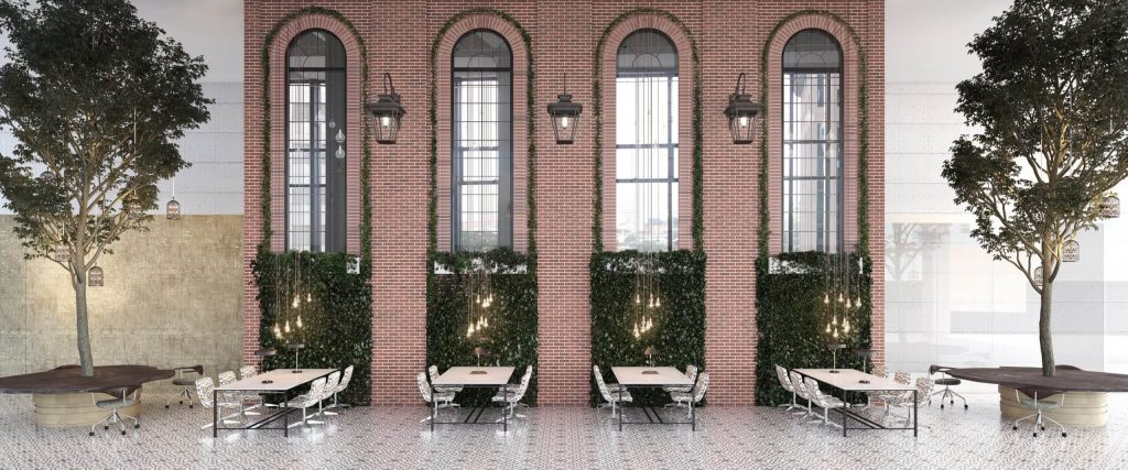Courtyard design Malaysia