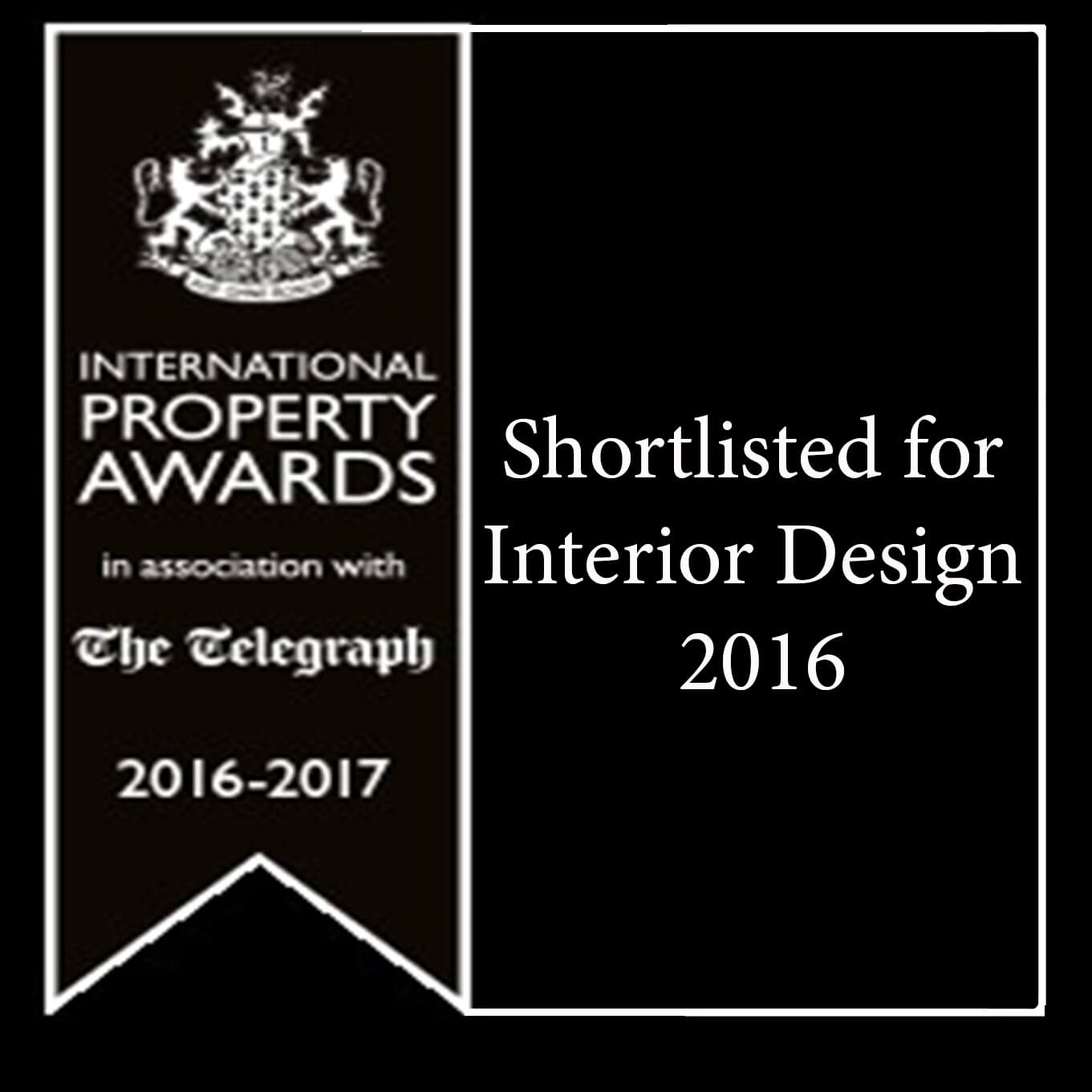 International Property Awards 2016