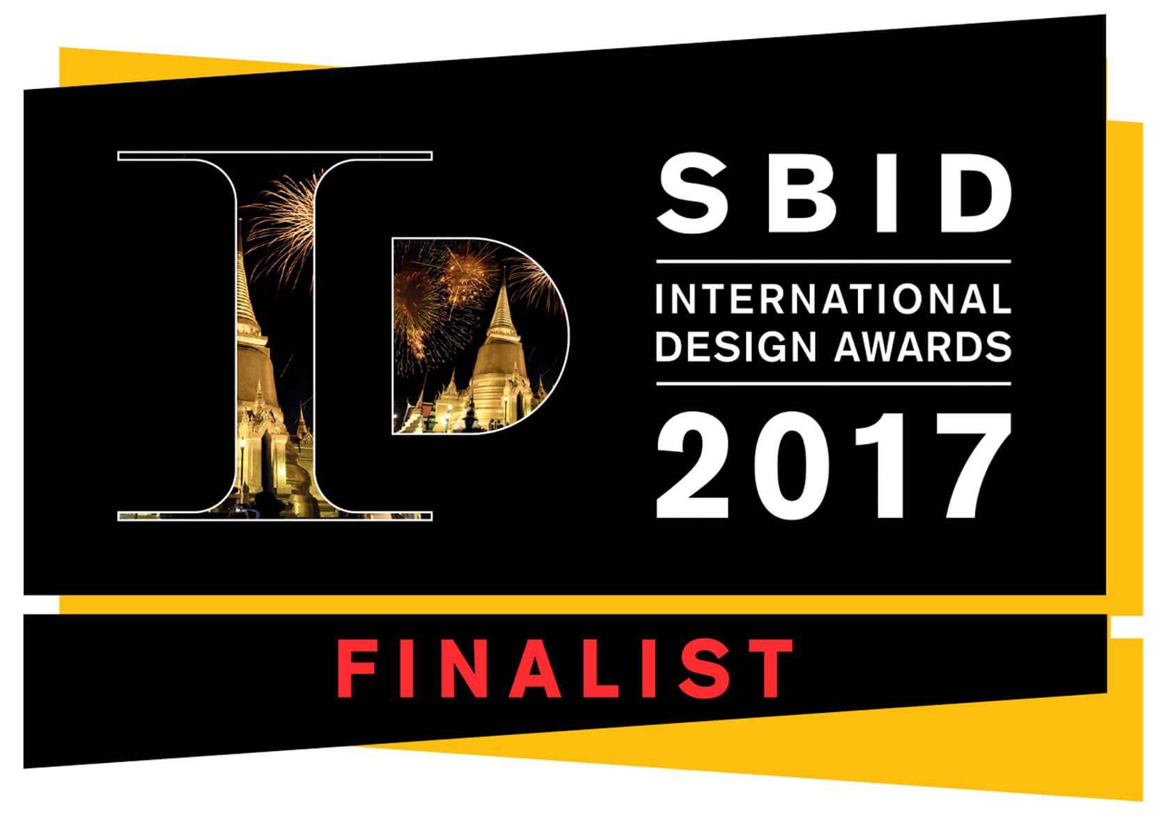SBID Finalist 2017