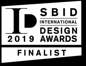 SBID Design Awards 2019 Finalist-Logo-BlackWhiteLandscape