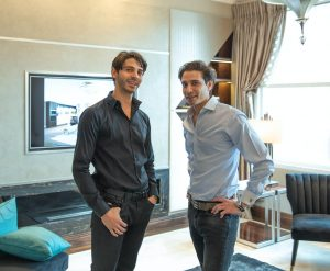 1.61 London Alex & Michael