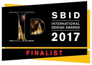 SBID 2017 finalist