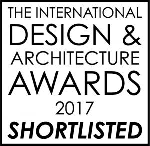 ID&A Design award-2017