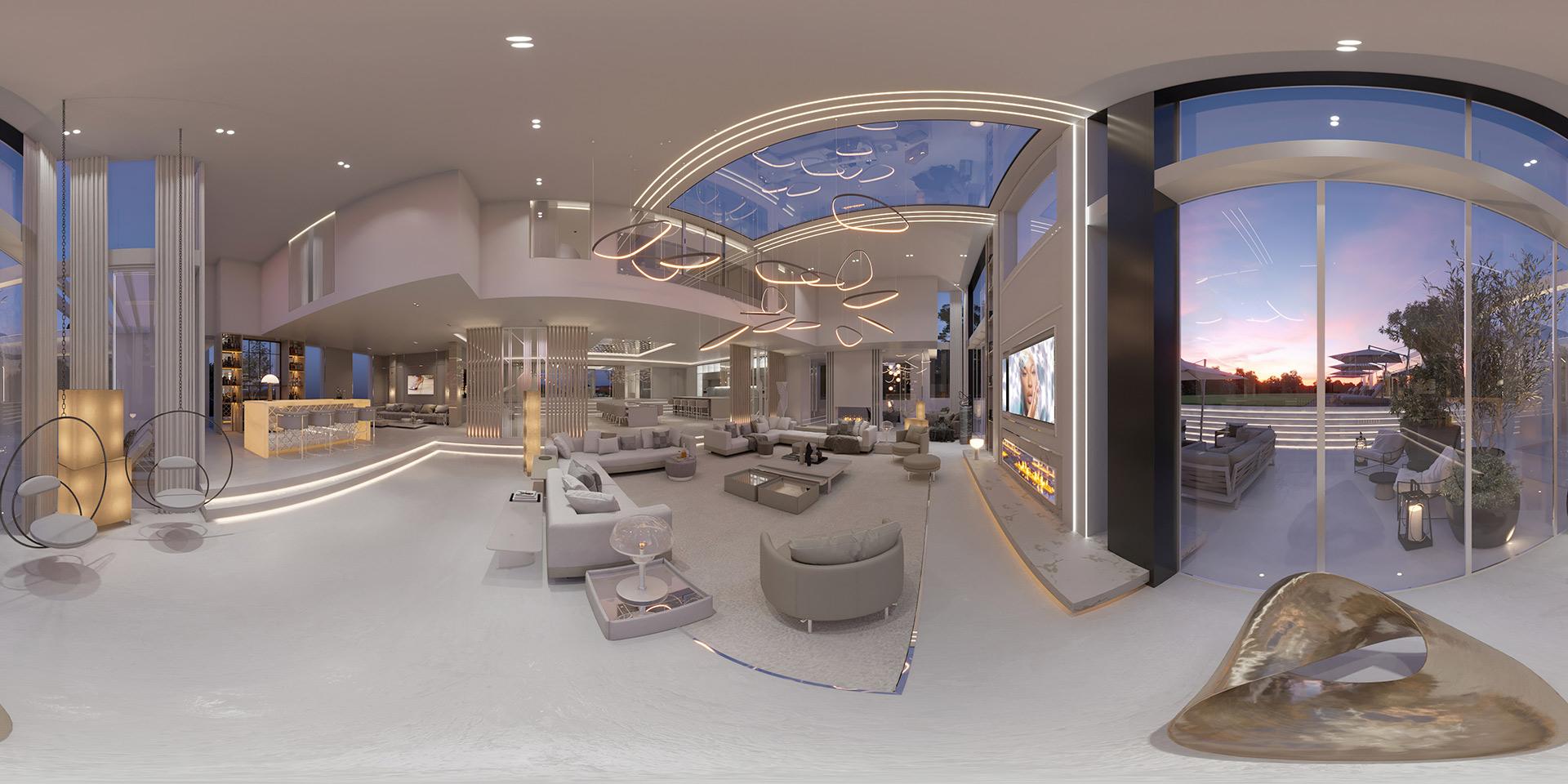 360 Oaktree Interior Design